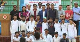 বাংলাদেশ ক্রিকেট বোর্ড আয়োজিত বঙ্গবন্ধু স্কুল ক্রিকেট প্রতিযোগিতা