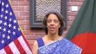 যেখানে যাব,সেখানেই বাংলাদেশের সফলতারগল্প বলব:রাষ্ট্রদূত বার্নিকাট