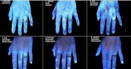 করোনা: হাত ধোয়ার বৈজ্ঞানিক নিয়ম