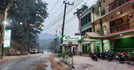 কাল রবিবার উদ্বোধন হচ্ছে বান্দরবানের গ্রিণল্যান্ড হোটেল