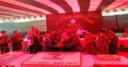 বান্দরবানে শাণিত ছাব্বিশের ১৭তম প্রতিষ্ঠা বার্ষিকী উদযাপন