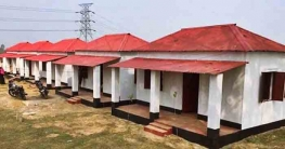 মুজিববর্ষের উপহার: ঘর পাবে ৬৬ হাজার পরিবার
