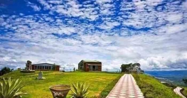 পর্যটন জেলা বান্দরবানেঈদেও ফাঁকাবিনোদন কেন্দ্র