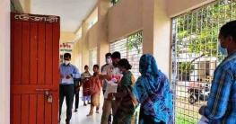 বান্দরবানে কর্মহীন জনসাধারণ পাচ্ছে প্রধানমন্ত্রী'র উপহার