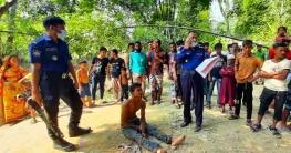 বান্দরবানে গাঁজার আসরে মারামারিতে ১জন আহত