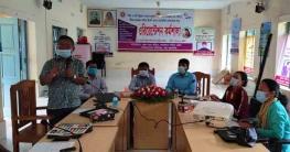 বান্দরবান জেলা তথ্য অফিসের আয়োজনে রোয়াংছড়িতে ওরিয়েন্টেশন কর্মশালা