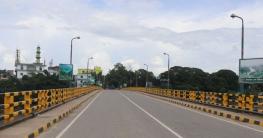 বান্দরবানে নতুন করে ২১ দিনের জন্য লকডাউন ঘোঘনা করেছে জেলা প্রশাসন