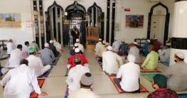 বান্দরবানে মসজিদে মসজিদে পবিত্র ঈদুল ফিতরের ঈদ জামাত অনুষ্ঠিত