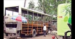 দেশেই তৈরি হবে বাস, ট্রাক: অটোমোবাইল শিল্পে বিপুল সম্ভাবনা