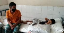 রোয়াংছড়িতে সেনাবাহিনীর টহল দলকে লক্ষ্য করে সন্ত্রাসীদের গুলি, এক নারী নিহত, শিশু আহত