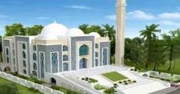 মুজিববর্ষের উপহার ৫৬০টি মডেল মসজিদ