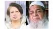 ৫ মে'র আগে খালেদা জিয়ার সঙ্গে গোপন বৈঠক করেছিলেন বাবুনগরী