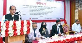 প্রতি জেলায় রেল সংযোগ থাকবে: রেলপথমন্ত্রী