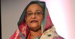 ষড়যন্ত্রকারীদের চিহ্নিত করেছে সরকার:শেখ হাসিনা