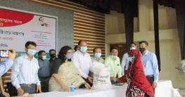 প্রধানমন্ত্রীর ঘর পেয়ে আশার আলো দেখছে পাহাড়ের মানুষ :বান্দরবানে বিভাগীয় কমিশনার