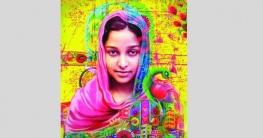 জার্মানিতে পুরস্কৃত 'রিকশা গার্ল'