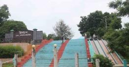 বান্দরবানে বিনোদন কেন্দ্র খুললেও নেই আশানুরুপ পর্যটক
