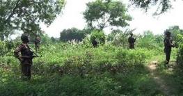 বান্দরবানেযৌথবাহিনীর অভিযানে আটক ২ জনের বিরুদ্ধে থানায় মামলা